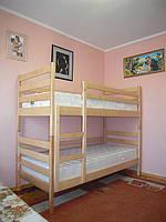 Двухъярусные кровати в Одессе