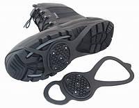 Ледоступы противоскользящие накладки на обувь