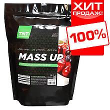 Купити для набору ваги маси MUSS UP TNT Target Nutrition Trend 2 кг. Польща (соковита ягода) на вагу