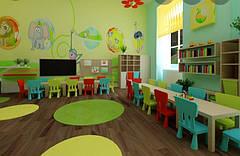Мебель для школ и садиков