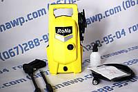 Мини-мойка высокого давления Rona 1400 Вт
