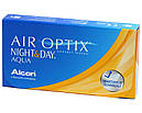 Air Optix Night&Day Aqua, фото 4