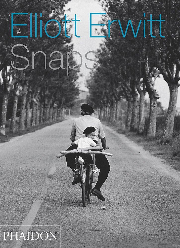 Книга Elliott Erwitt: Snaps