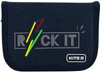 Пенал Kite  Rock it K20-622-10