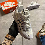 🔥 ВИДЕО ОБЗОР 🔥 Nike Air Max 270 React Eng White Black Найк Аир Макс 270 🔥 Найк мужские кроссовки 🔥, фото 3