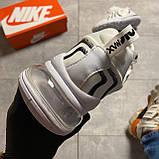 🔥 ВИДЕО ОБЗОР 🔥 Nike Air Max 270 React Eng White Black Найк Аир Макс 270 🔥 Найк мужские кроссовки 🔥, фото 4