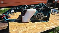 Ремонт электропилы