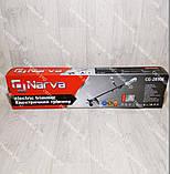 Коса электрическая Narva 2850 электрический триммер, фото 3