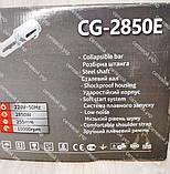 Коса электрическая Narva 2850 электрический триммер, фото 4