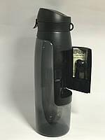 Спортивная бутылка для воды с кошельком. Оптом и в розницу, фото 1