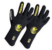 Перчатки для дайвинга купить Poseidon FlexiGlove 3 мм, фото 1