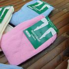 Носки женские демисезонные Житомир Украина 23-25р ассорти разные цвета 20009953, фото 5