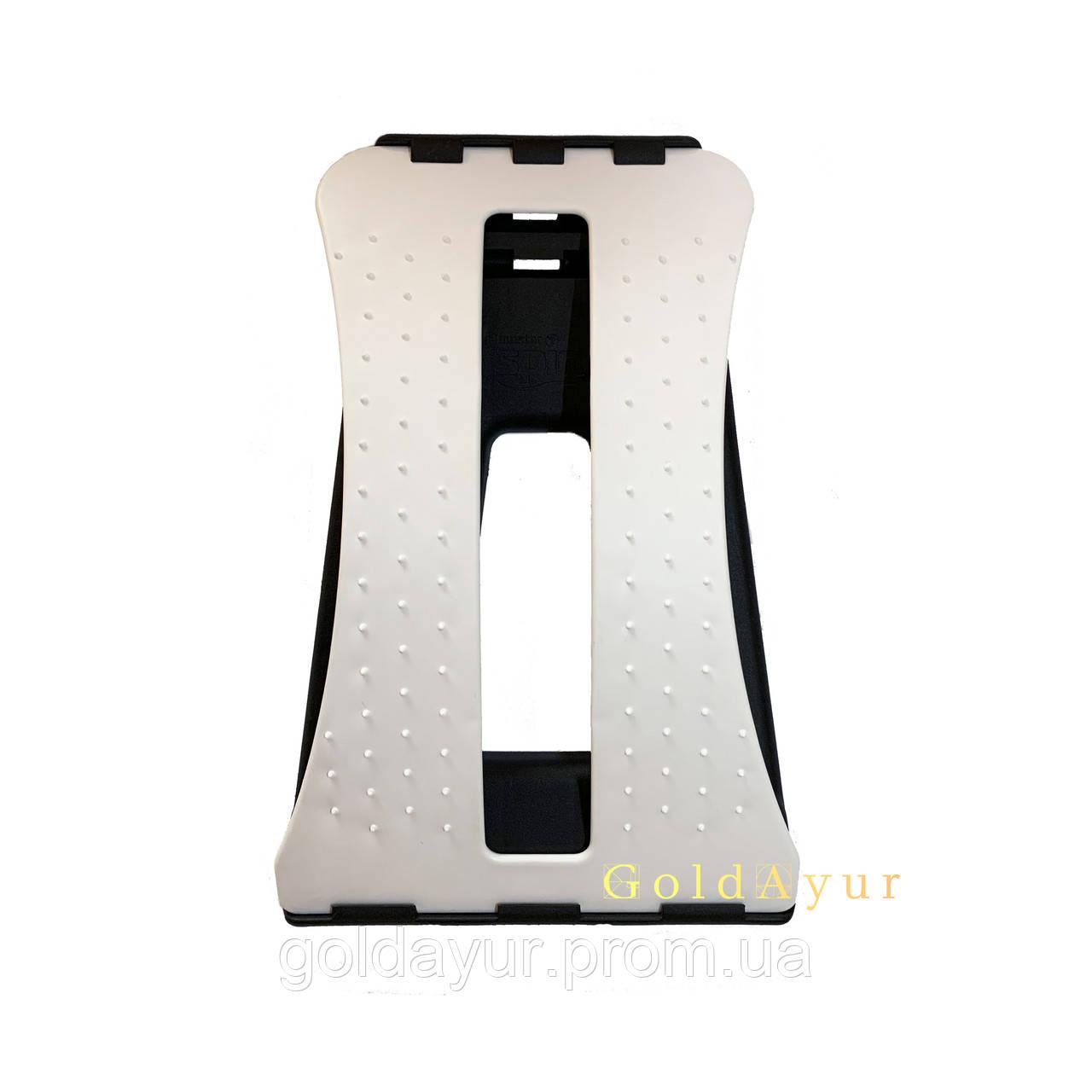 Spin массажер для спины аппарат вакуумный упаковочный