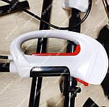 Коса электрическая Narva 2850 электрический триммер, фото 6
