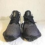 Кроссовки для бега Adidas Alphabounce Beyond AQ0573 41,5, 42 размер, фото 3