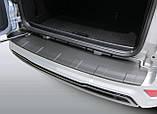 Пластикова захисна накладка на задній бампер для Ford Ecosport LIFT 2017>, фото 3