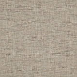 Обивочная ткань для мебели рогожка Кафе Кортадио (Cafe Cortadito) бежевого цвета, фото 2