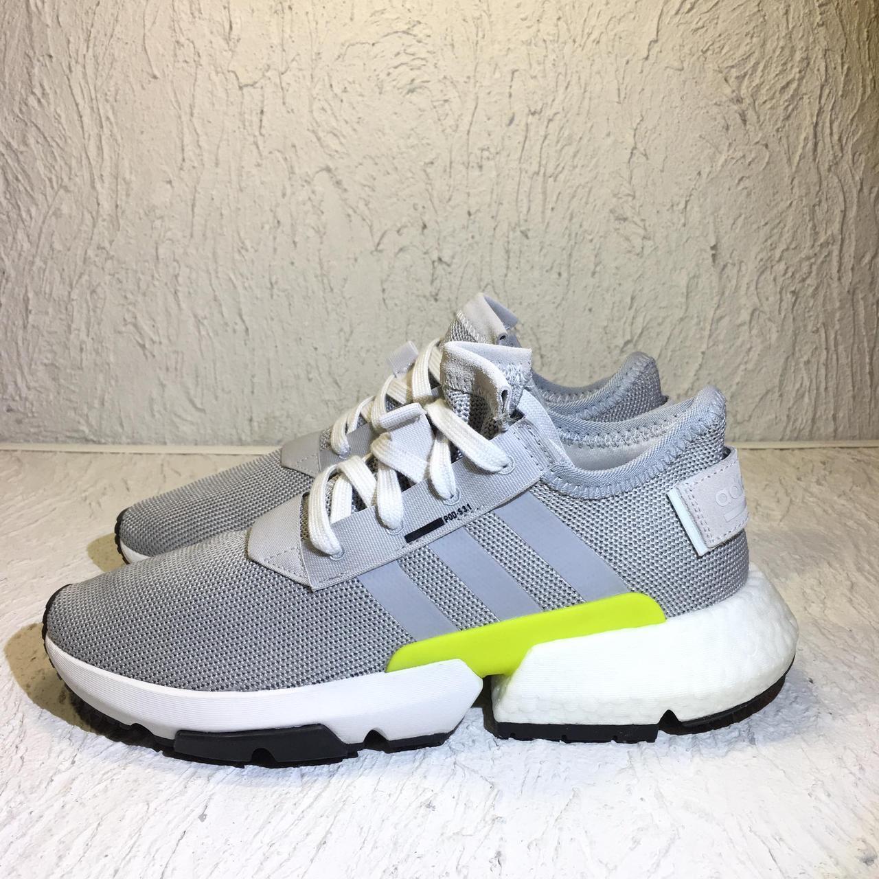 Кроссовки Adidas POD-S3.1 B37363 43.5 40.5 41.5 42.5 44 44.5 45.5 раз