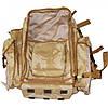 Тактический рюкзак радио армии Британии Берген ESM в камуфляже DDPM