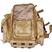 Тактический рюкзак радио армии Британии Берген ESM в камуфляже DDPM, фото 1