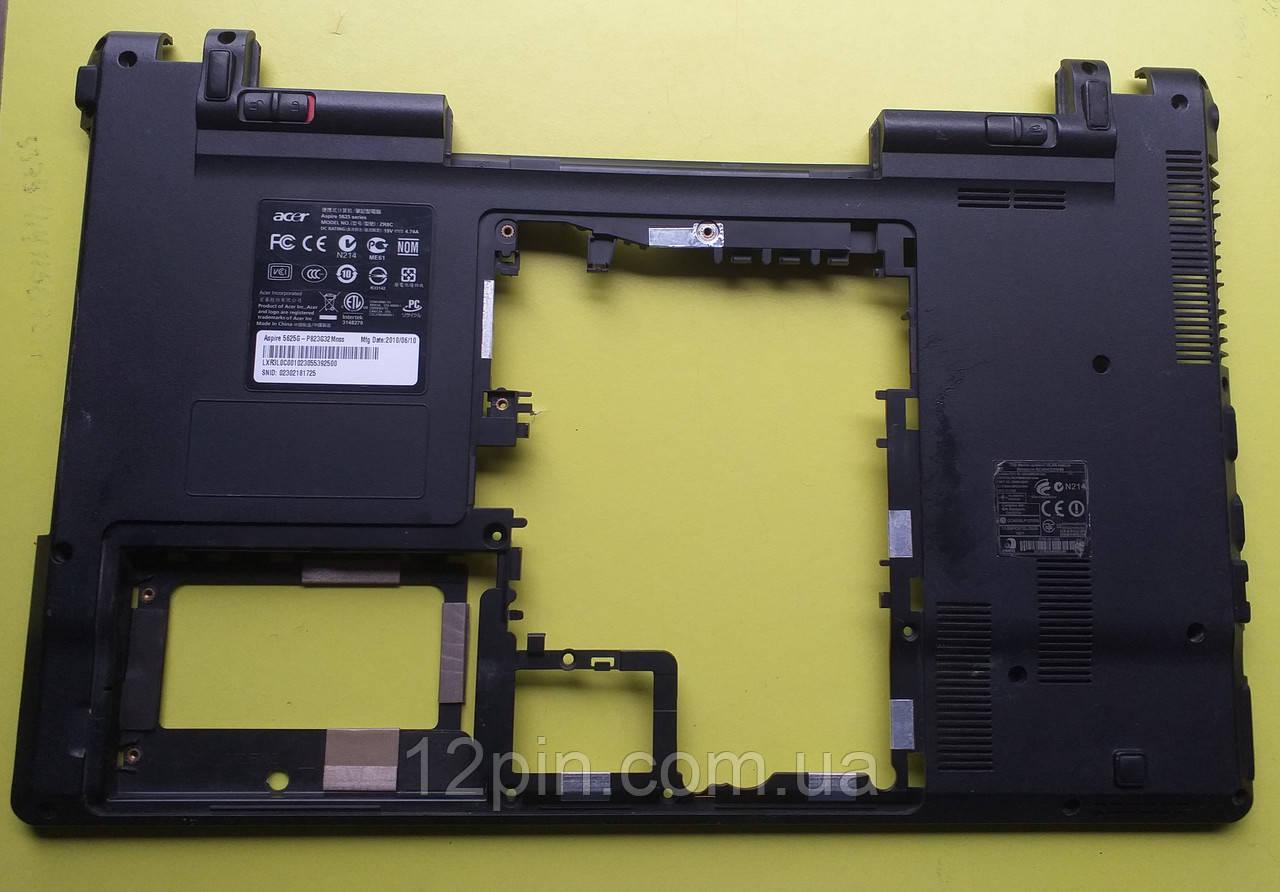 Поддон  Acer aspire 5625G б.у. оригинал