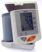 Автоматический тонометр на запястье для измерения кровяного давления и пульса MPT Automatik 90