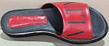 Сабо кожаные женские от производителя модель ЖК1012-1, фото 4