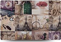 Универсальный коврик Принт «Vintage», 60х90 см