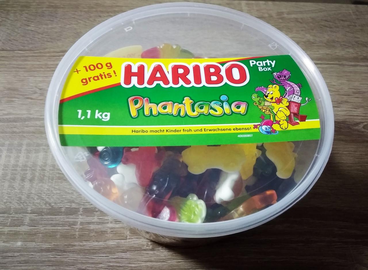 Желейки Haribo Phantasia 1.1 кг.