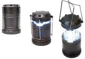 Кемпінговий Ліхтар з акумулятором power bank TacLight Lantern ліхтарик