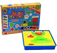 Развивающая мозаика Fun game 7305 «Весела Мозаїка»