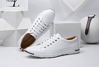 Кроссовки Ruibo белые (45 р.)