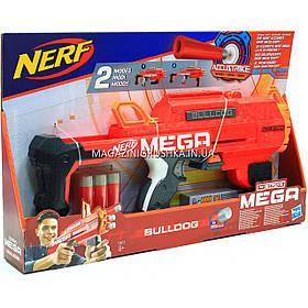 Бластер Hasbro Nerf Мега Бульдог (E3057)