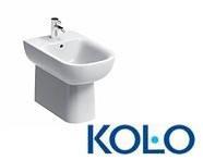 Биде TRAFFIC  Kolo напольное Коло