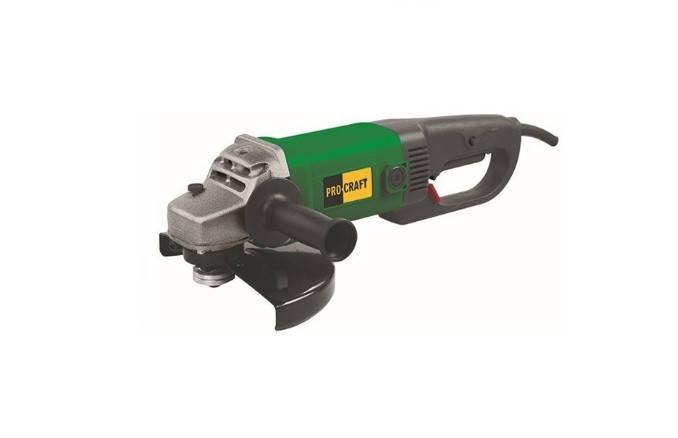 Болгарка Procraft PW2300, фото 2