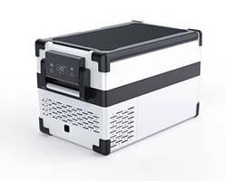 Автохолодильник компресорний Smartbuster S25