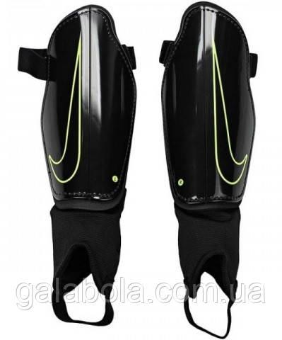 Щитки футбольные Nike Charge 2.0 SP2093-010