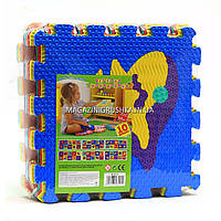 Игровой коврик-мозаика «Животные» M 3519, фото 1