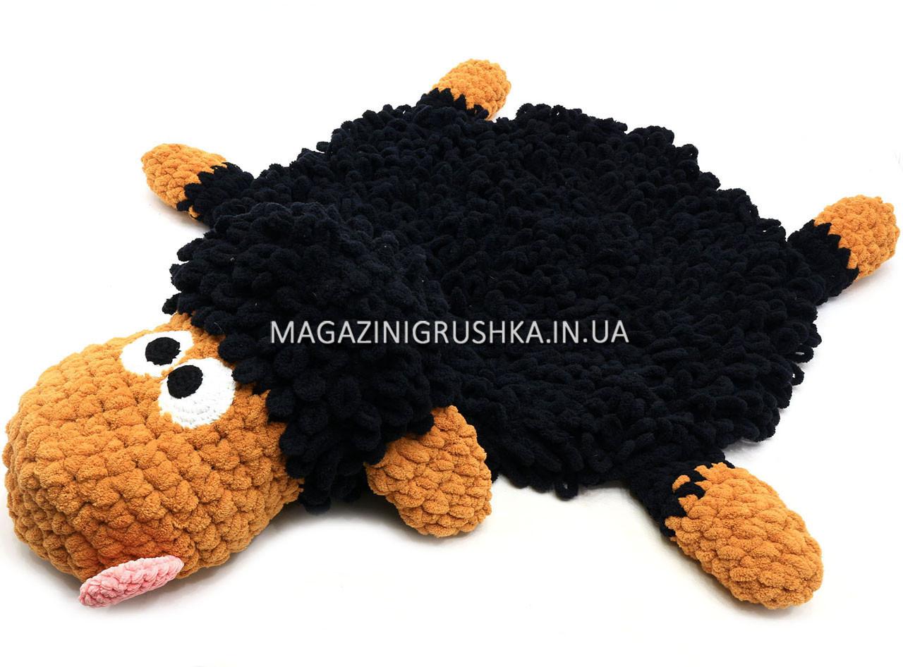 Детский плюшевый коврик мягкий Барашик