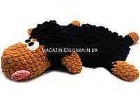 Детский плюшевый коврик мягкий Барашик, фото 2