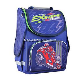 Рюкзак шкільний каркасний Smart PG-11 Extreme racing