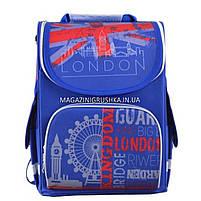 Рюкзак школьный каркасный Smart PG-11 London, фото 2