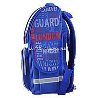 Рюкзак школьный каркасный Smart PG-11 London, фото 5