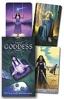 Triple Goddess Tarot/ Триада Богинь Таро, фото 1