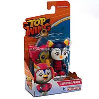 Игровой набор Hasbro Отважные птенцы фигурка Пенни Top Wing (E5294/Е5283)