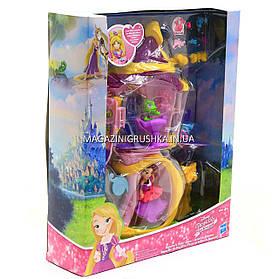 Игровой набор Hasbro Disney Princess: Маленькое королевство Башня Рапунцель (B5837)