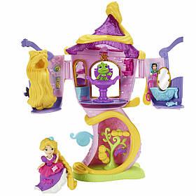 Ігровий набір Hasbro Disney Princess: Маленьке королівство Вежа Рапунцель (B5837)