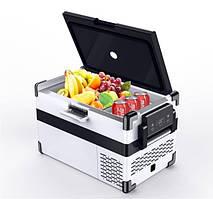 Автохолодильник компрессорный Smartbuster S42