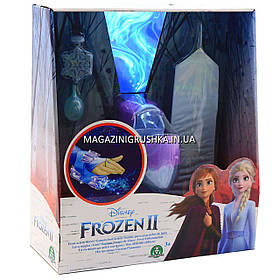 Ігровий набір Чарівне ігрове спорядження Frozen Холодне Серце 2 Рукавичка Ельзи (FRN67000/UA)