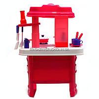 Игровой набор для девочки Limo Toy Кухня детская 15 предметов (008-26), фото 5